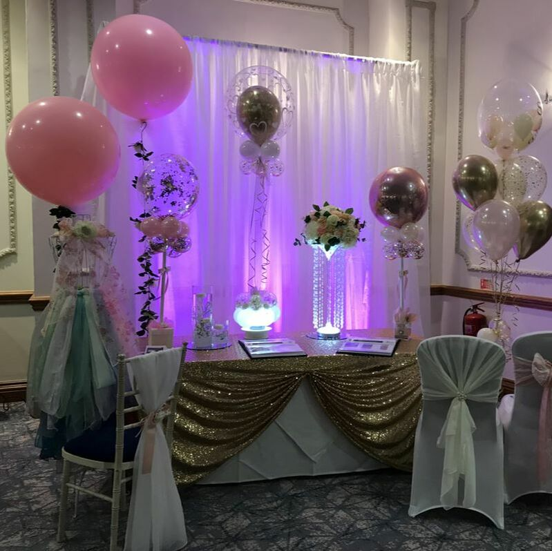 Wedding and party balloon shop in bristol enchanted weddings wedding and party balloon shop in bristol enchanted weddings events bristol 0117 966 9990 junglespirit Images