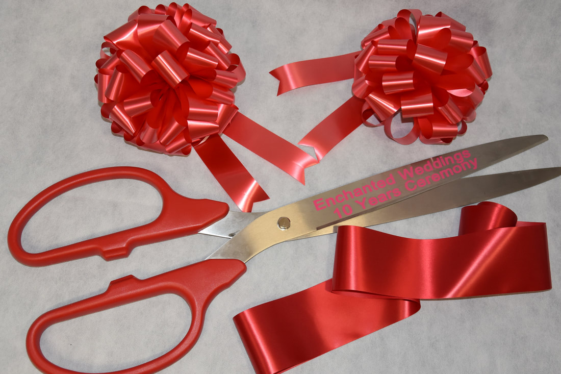 Ribbon Cutting Event Package